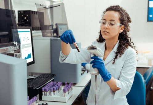 Laboratory Labelling Solutions
